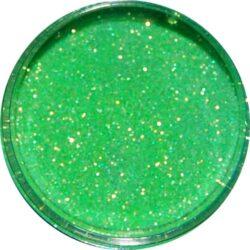 glitter-groen